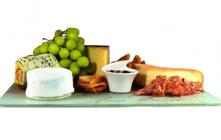 The Beauty of Brie - How to serve and what we have to offer.