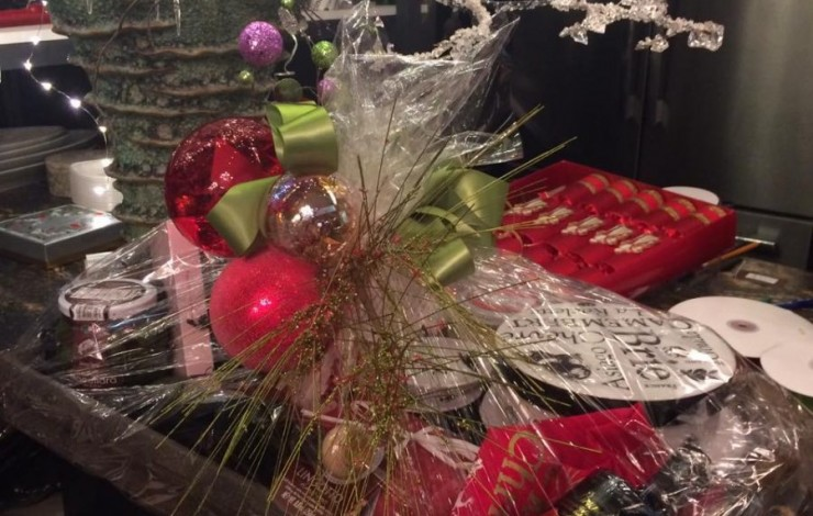 Herma's News - Cozy Foods and Christmas Gifts