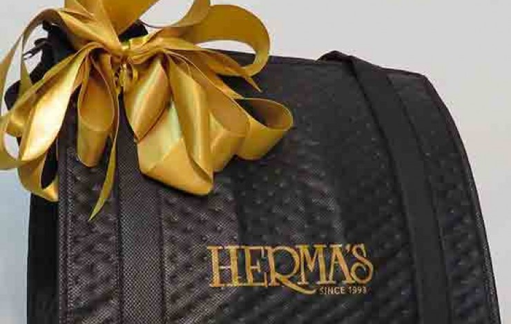 Herma's News - Thanksgiving Shopping List and Reminders