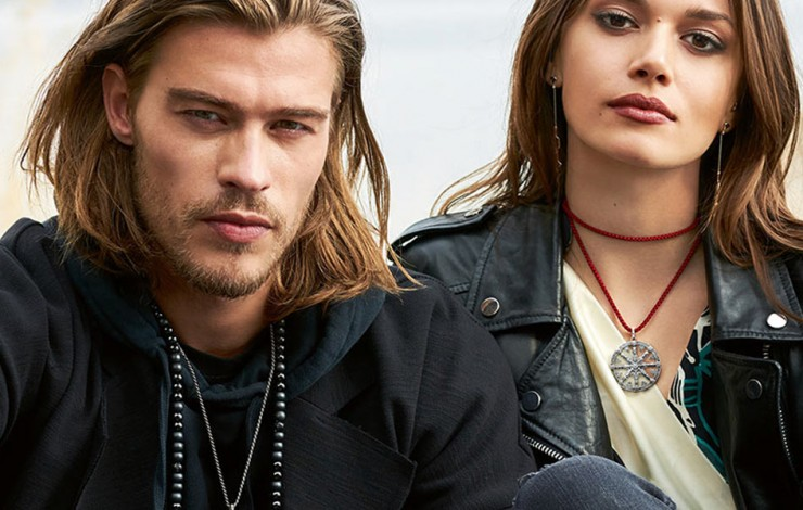 Thomas Sabo Jewelry NOW at Herma's - Unleash the rebel inside you!