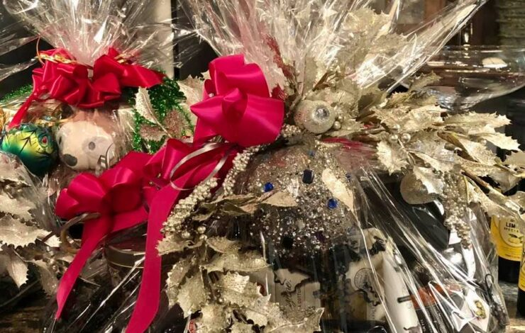 Herma's News - Getting ready for Christmas...Enjoy Samples, Gift Draw and Gift with Purchase and more!