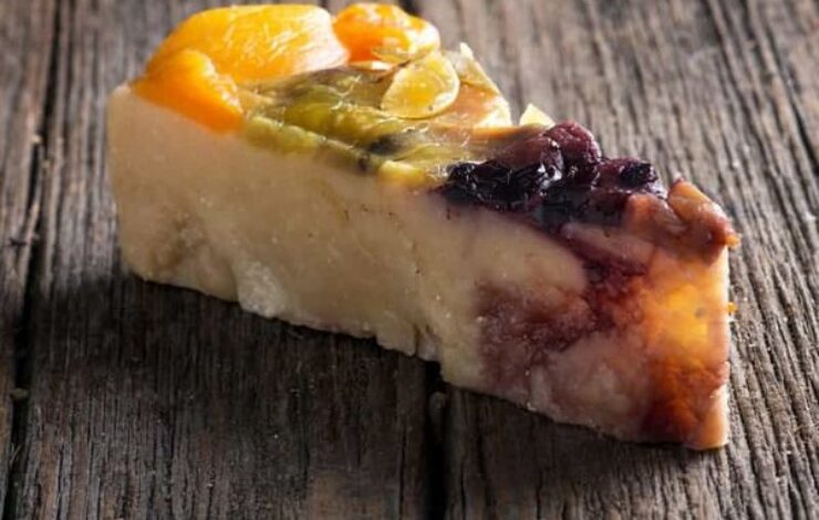 Herma's News - Pizza from Scratch, Chicken Recipe and Tipsy Cheeses