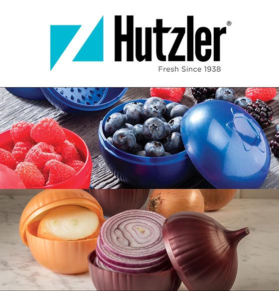 Hutzler food savers