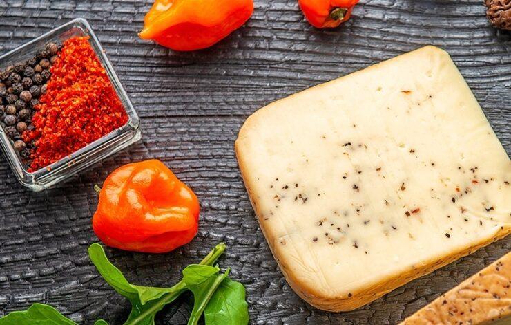 Pacific Wildfire Nacho Cheese Dip Recipe