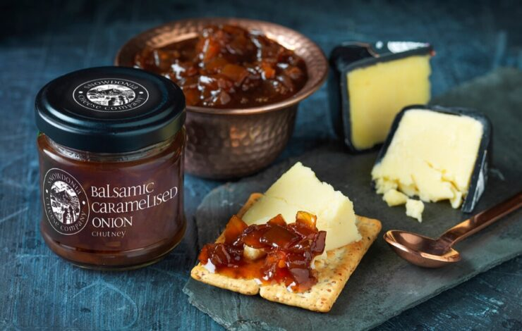 Special NEW Cheese Pairings and How they may be used